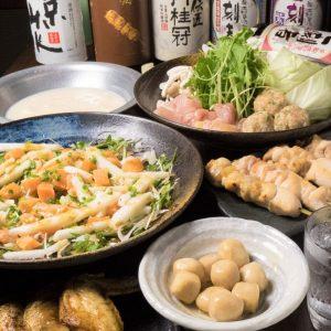 旬菜コース_2